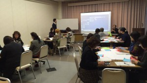 沖縄県商工会連合会セミナー二本立て