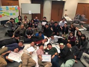沖縄の体験型観光の未来を描く
