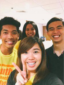 AYDPO Reunion in Manila