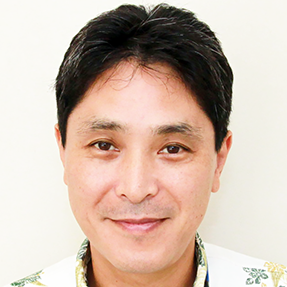 Tadashi Hirai